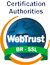 WebTrust SSL图标