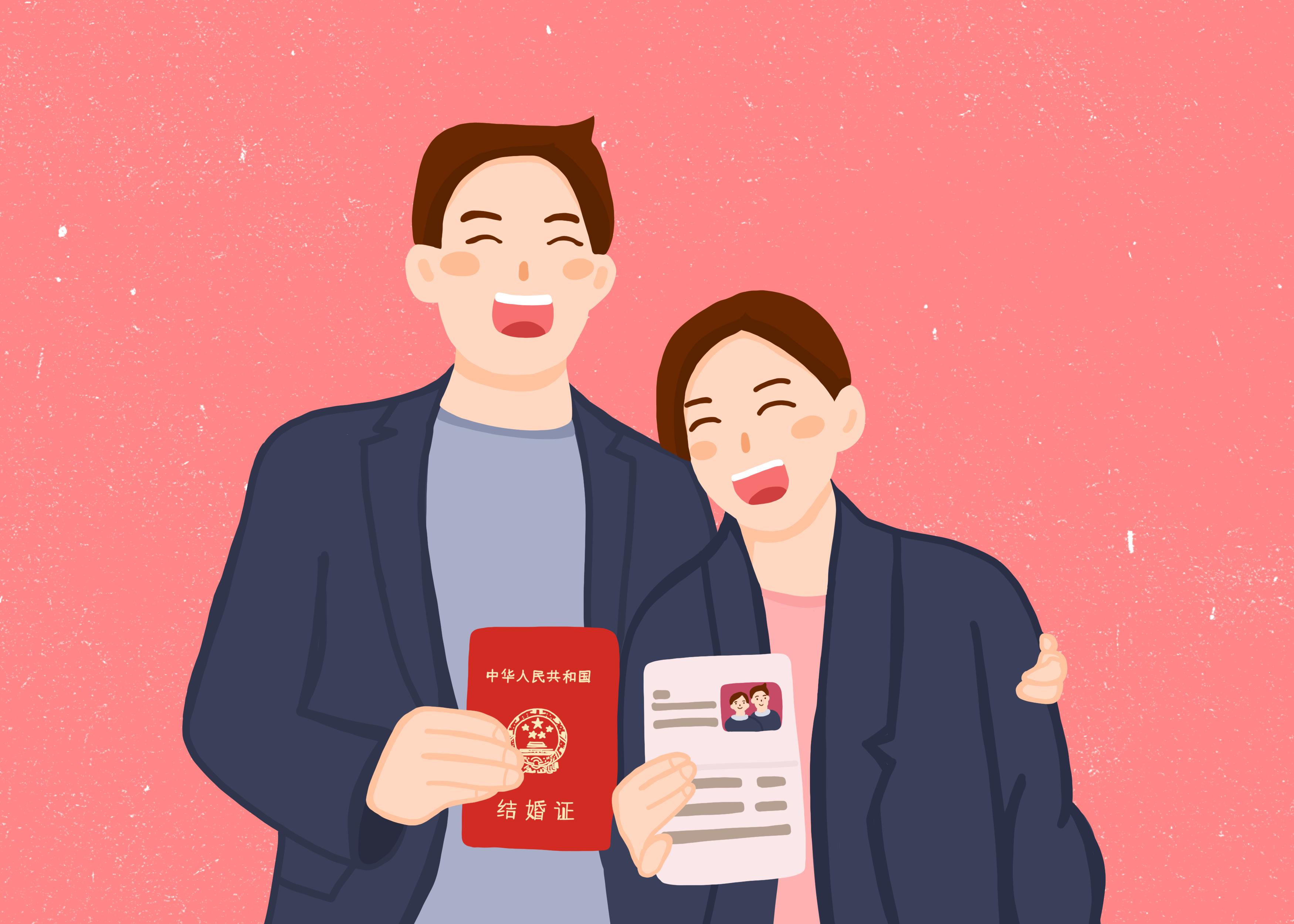 七夕丨电子结婚证都要来了,你还不会用电子合同?