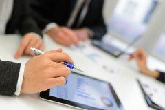电子签名如何使用?