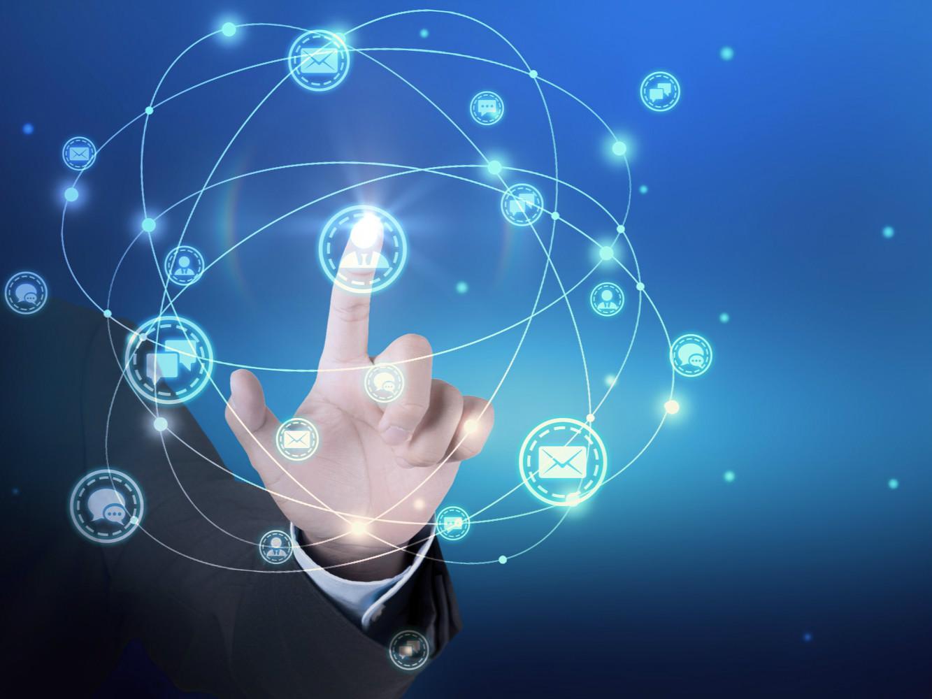 企业和个人如何保护数据信息安全?