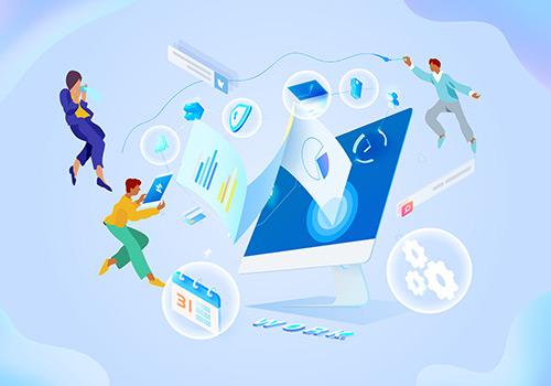 与时间赛跑,天威诚信电子合同赋能供应链行业提高运力