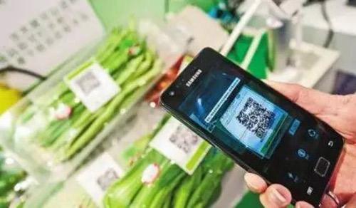 防伪溯源携手互联网+,天威诚信助力农产品行业发展