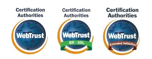 天威诚信通过WebTrust CA国际审计认证