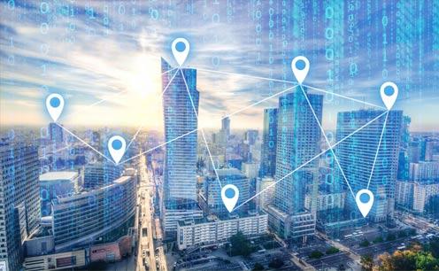 """代码标识申领工作启动 城市""""数字身份证""""来了"""