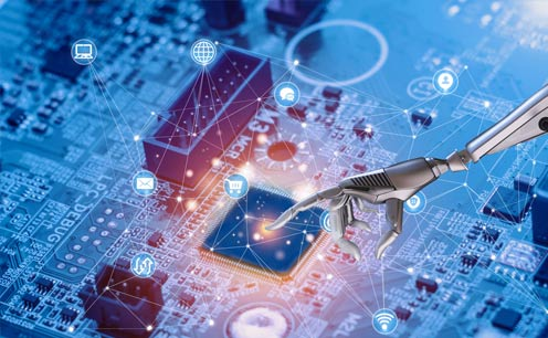 工信部:将推动全国区块链和分布式记账技术标准制定
