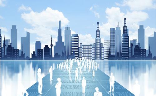 济南全市推广电子身份证和电子印章系统,实名认证发挥重要作用