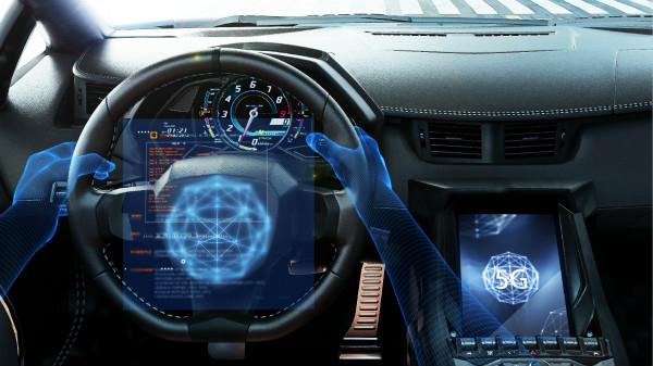 我国将推动商用密码在车联网领域应用