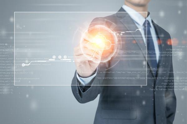 """强强联合!天威诚信携手得助智能,用""""AI智能视频云+电子签约""""为""""零接触""""金融服务按下快捷键"""