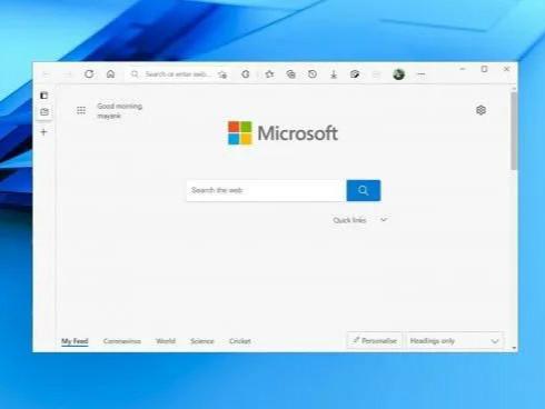 新安全措施:微软为Edge浏览器引入自动HTTPS切换功能
